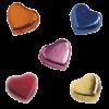 Schokoladeherzen & Schokotaler