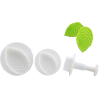 Ausstechformen aus Kunststoff & Silikon, Dekoflex, Silikon Model
