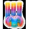 Lotuskerzen