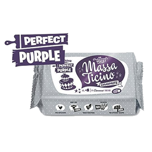 Massa Ticino violett Perfect Purple 250g AZO Frei