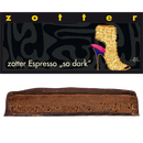 Zotter Espresso so dark