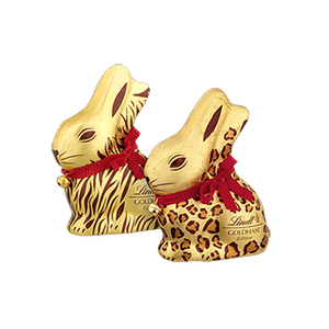 Lindt Goldhase Animal Print 100g