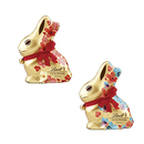 Lindt Goldhase Flower Edition 100g
