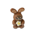 Hase Marzipanfigur 6cm