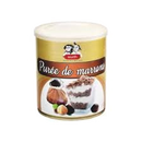 Maronipüree Kastanienpuree 900g Dose