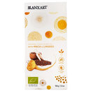 Blanxart Organic Chocolate 70% with Maca & Linseed