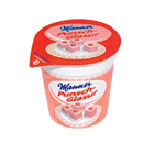 Manner Punschglasur 200g Becher