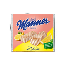 Manner Zitronencreme Schnitten