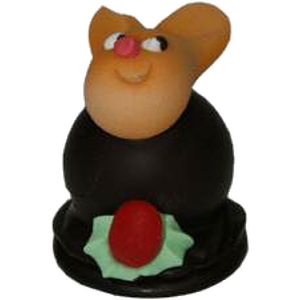 Marzipan Hase groß